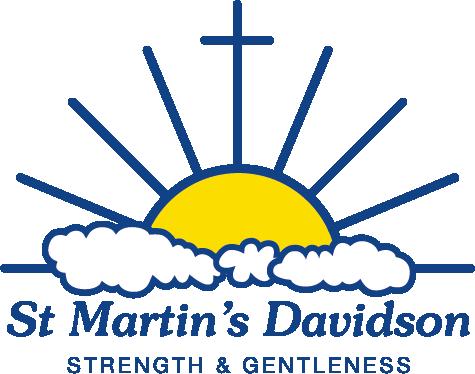 St Martin's Davidson